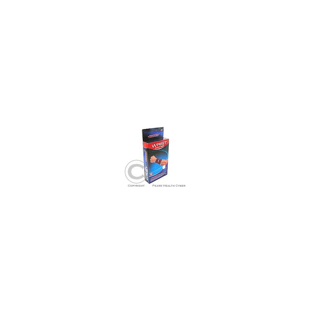 JOEREX Bandáž zápěstí - textil - velikost M