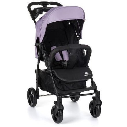 Kočárek sportovní Easy Dusty Lilac 2019 Petite&Mars