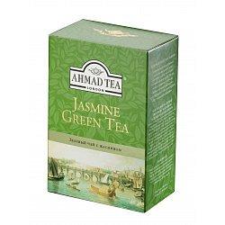 Ahmad Tea Jasmínový zelený sypaný čaj 100 g