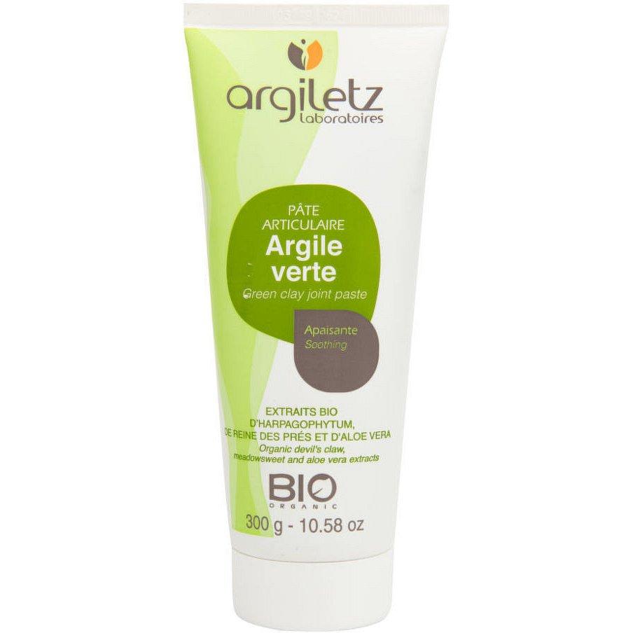 Argiletz Pasta kloubní se zeleným jílem BIO 300g