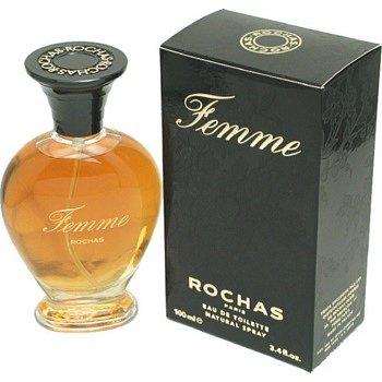 Rochas Femme toaletní voda pro ženy 100 ml