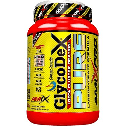 AmixPro GlycoDex PURE, Natural, 1000g