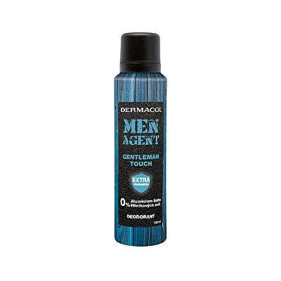 Dermacol deodorant pro muže Men Agent Gentleman Touch  150 ml