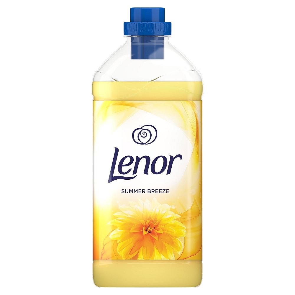 LENOR Summer Breeze Aviváž 1800 ml 60 praní