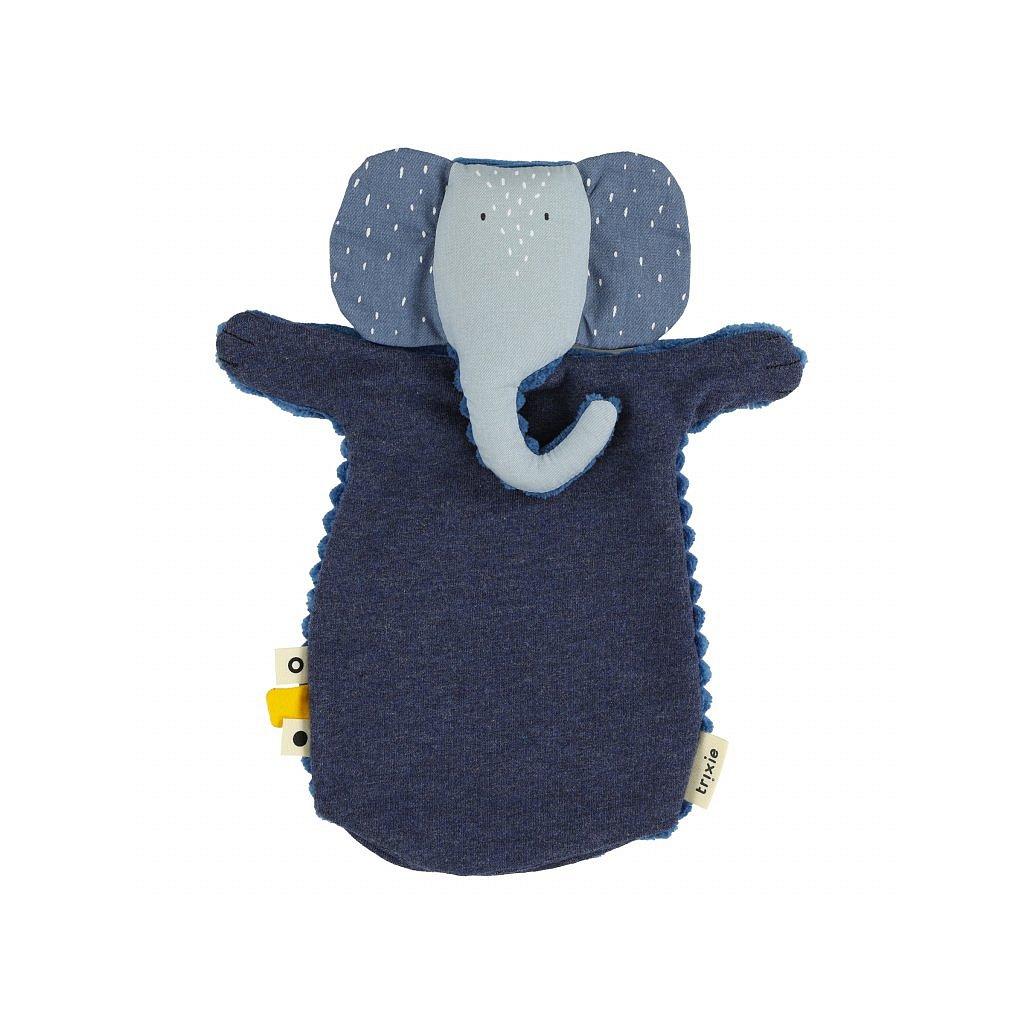 Trixie Maňásek - Mrs. Elephant