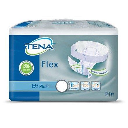 Inkontinenční kalhotky TENA Flex Plus Large 30ks