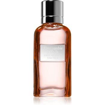Abercrombie & Fitch First Instinct Together For Her parfémovaná voda pro ženy 50