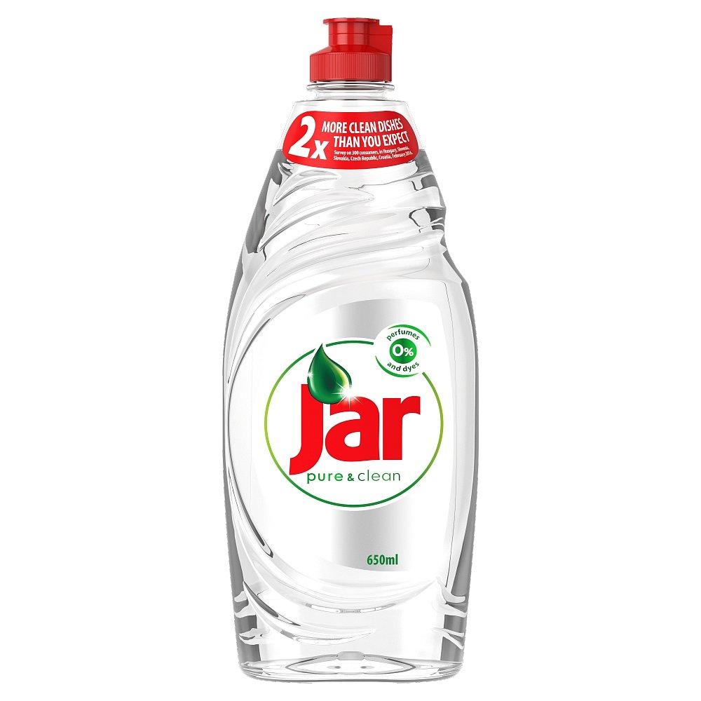 JAR Pure&Clean 650 ml