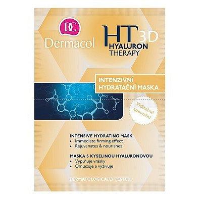Dermacol Hyaluron Therapy remodelační maska 3D 16ml