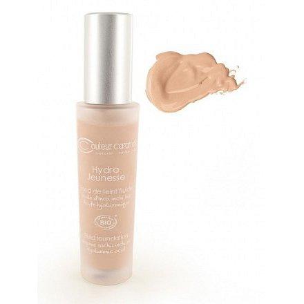 Hydratační make up č.23 Skin beige 30 ml BIO
