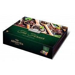 Ahmad Tea Tea Forever porcovaný čaj 15 x 10 sáčků