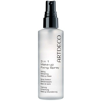 Artdeco 3 in 1 Make Up Fixing Spray fixační sprej na make-up  100 ml