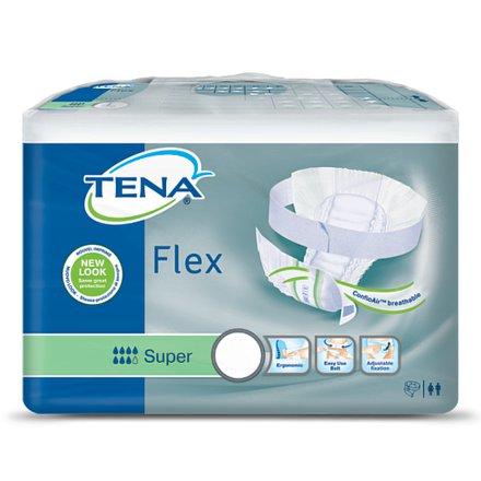 Inkontinenční kalhotky TENA Flex Super Large 30ks