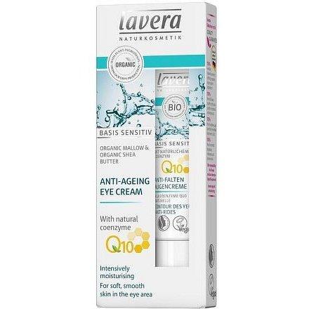 Lavera oční krém Q10 15 ml