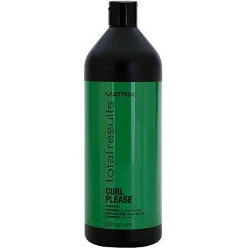 Matrix Total Results Curl Please šampon pro vlnité vlasy 1000 ml