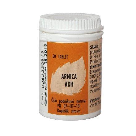 AKH Arnica tbl.60