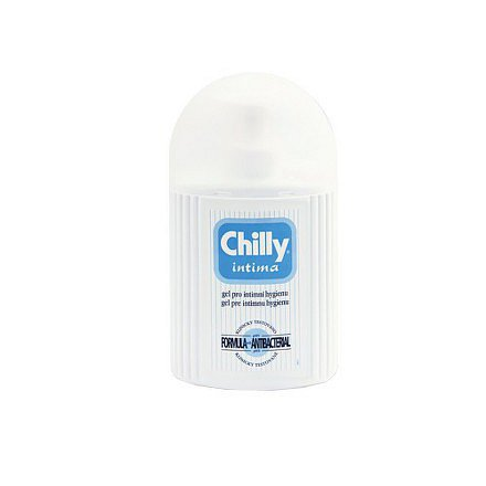Chilly intimní gel Antibacterial 200ml