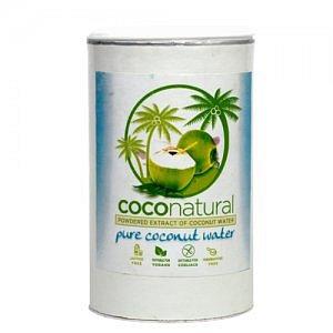 COCO natural instantní kokosová voda 140g