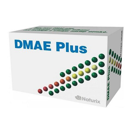 DMAE Plus orální tobolky 50