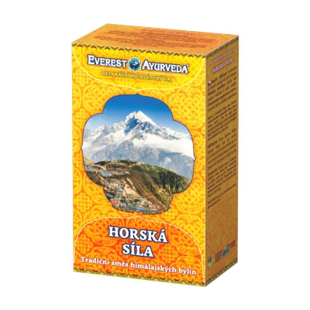 Everest Ayurvéda Horská síla 100 g