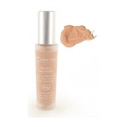 Hydratační make up č.24 Sand 30 ml BIO