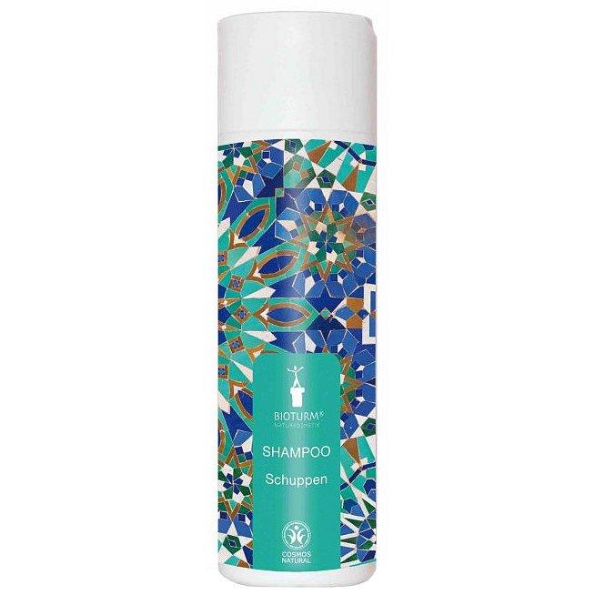 Bioturm Šampon proti lupům 200ml