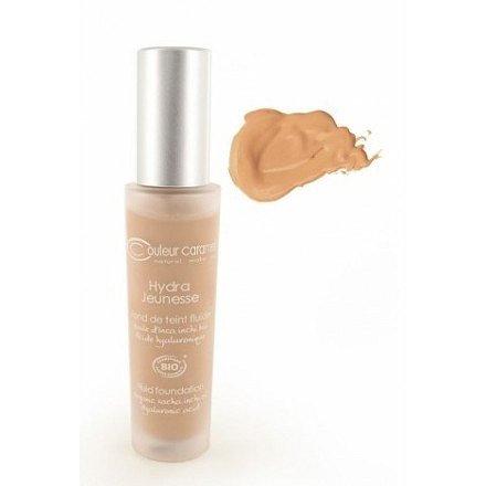 Hydratační make up č.26 Amber beige 30 ml BIO