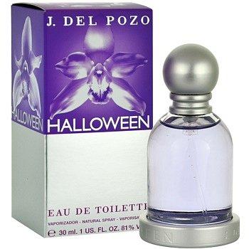 Jesus Del Pozo Halloween toaletní voda pro ženy 50 ml