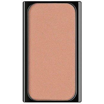 Artdeco Blusher pudrová tvářenka v praktickém magnetickém pouzdře odstín 330.13 Brown Orange Blush 5 g