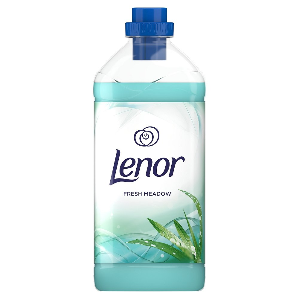 LENOR Fresh Meadow Aviváž 1800 ml 60 praní
