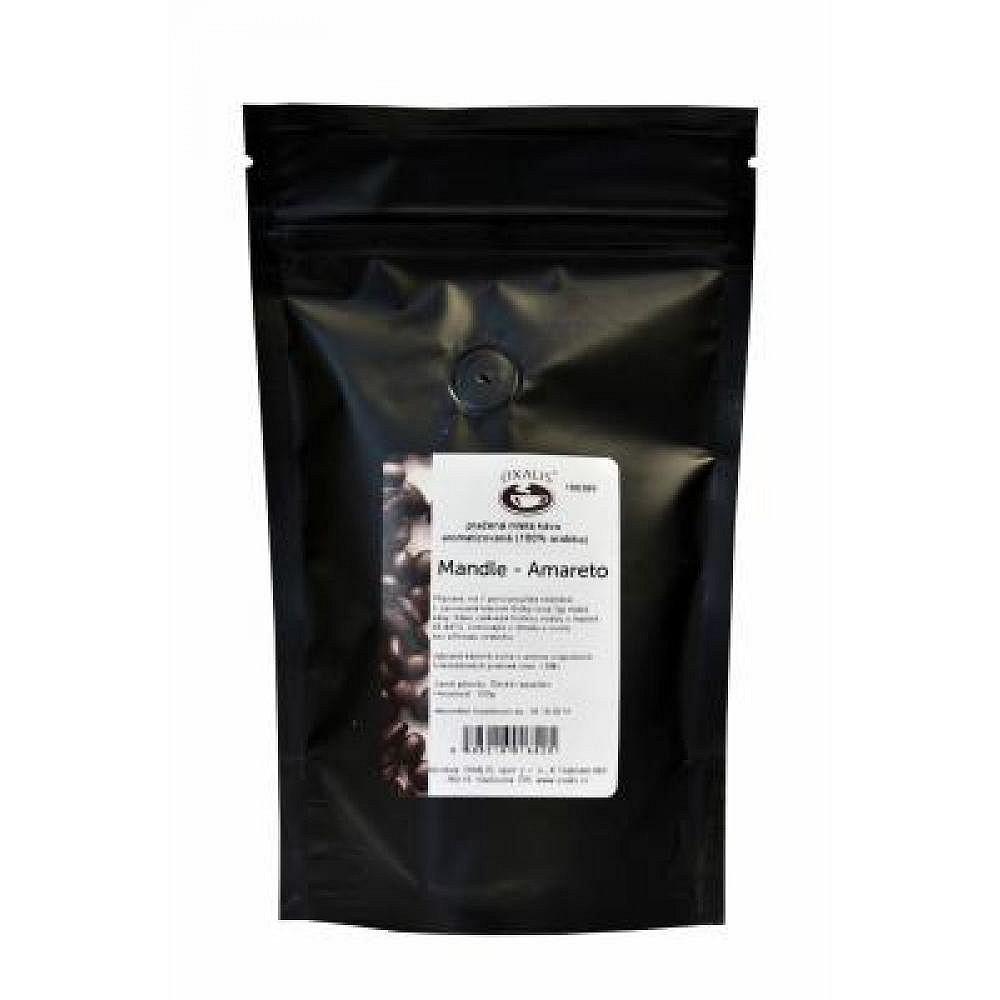 Mandle - Amareto 150 g - káva