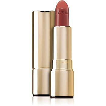 Clarins Lip Make-Up Joli Rouge Brillant hydratační rtěnka s vysokým leskem odstín 06 Fig 3,5 g