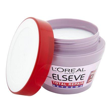 Elseve Total Repair Extreme obnovující maska na extrémně poškozené vlasy