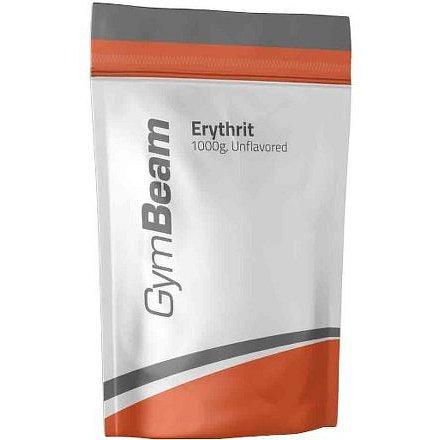 GymBeam Erythrit 1000 g unflavored