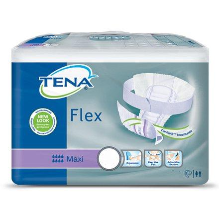 Inkontinenční kalhotky TENA Flex Maxi Small 22ks
