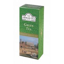 Ahmad Tea Green Tea porcovaný čaj 25x2 g