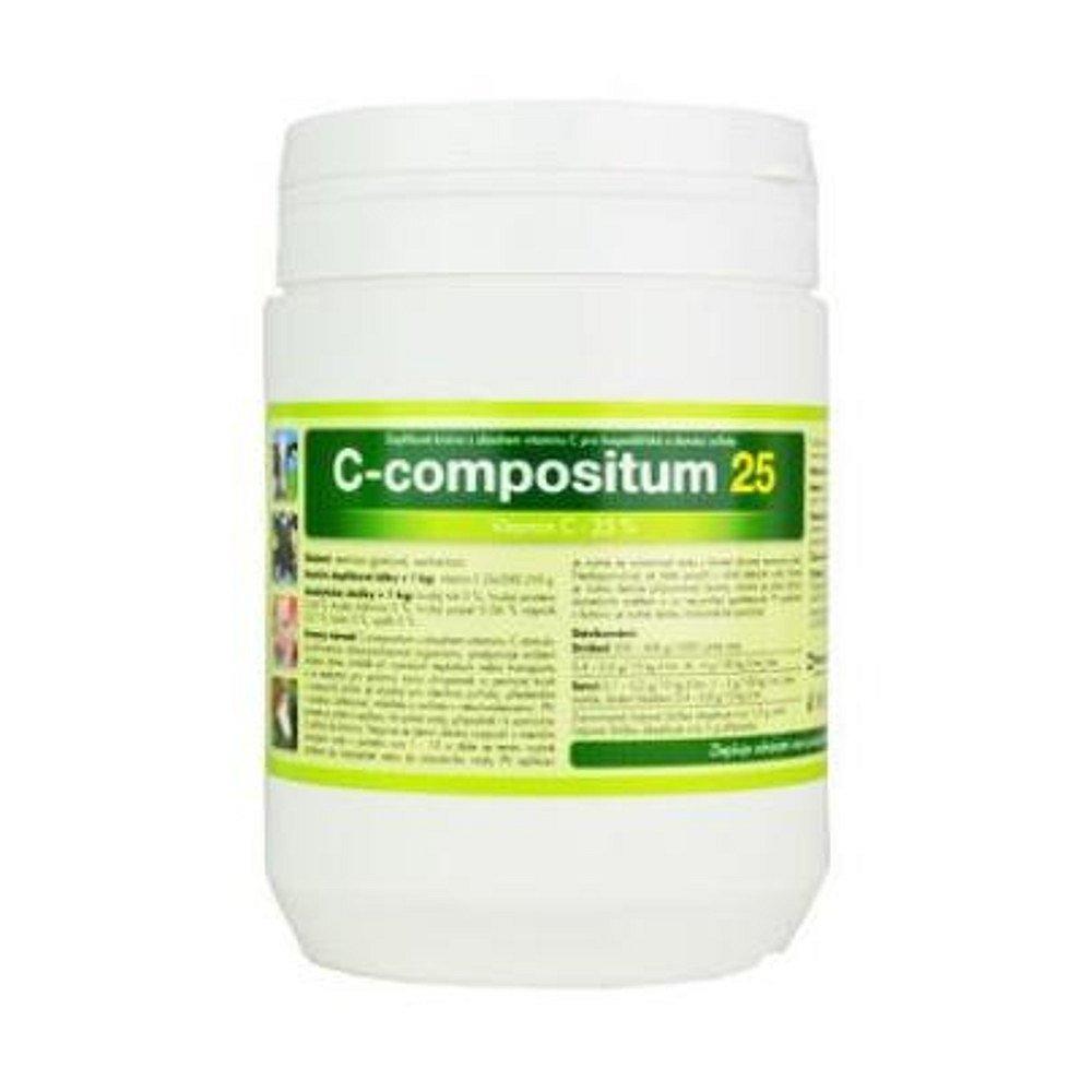 C - compositum 500 g a.u.v.