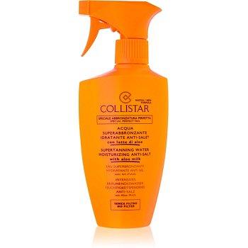 Collistar Sun No Protection hydratační sprej optimalizující opálení s aloe vera  400 ml