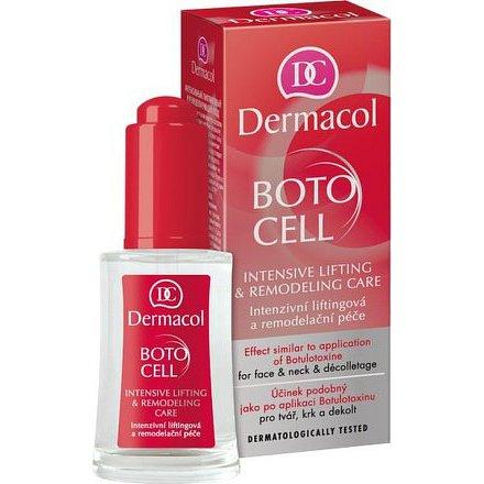 Dermacol BT CELL liftingová a remodelační péče 30ml