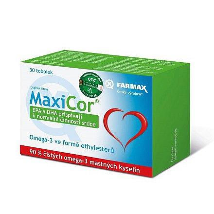 MaxiCor tobolky 30
