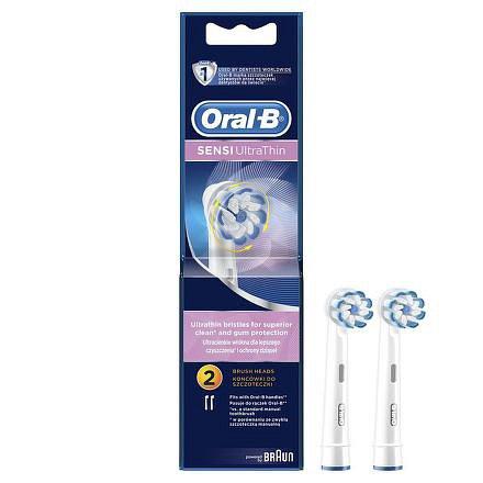 Oral-B EB 60-2 Sensitive náhradní hlavice
