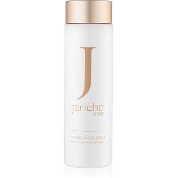 Jericho Face Care čisticí pěna 200 ml