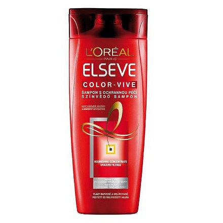 LOREAL Elseve šampon barvené vlasy 250ml A5608000
