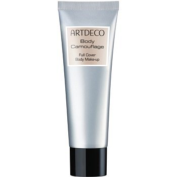 Artdeco Body Camouflage vysoce krycí make-up odstín 491.08 Natural Cashmere  50 ml