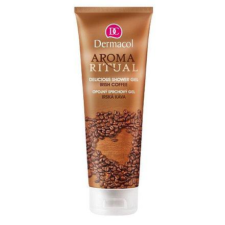 Dermacol Aroma Ritual sprchový gel irská káva 250ml
