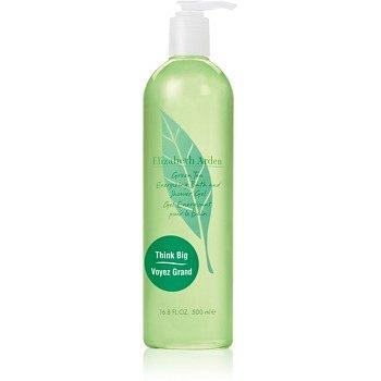 Elizabeth Arden Green Tea Energizing Bath and Shower Gel sprchový gel pro ženy 500 ml