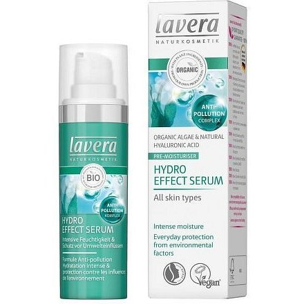 Lavera Hydro efekt sérum 30 ml
