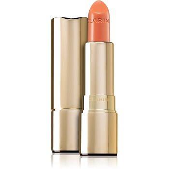 Clarins Lip Make-Up Joli Rouge Brillant hydratační rtěnka s vysokým leskem odstín 28 Pink Praline 3,5 g