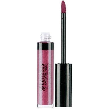 Benecos lesk na rty Pink blossom BIO 5ml