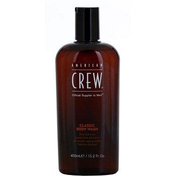 American Crew Classic sprchový gel pro každodenní použití  450 ml